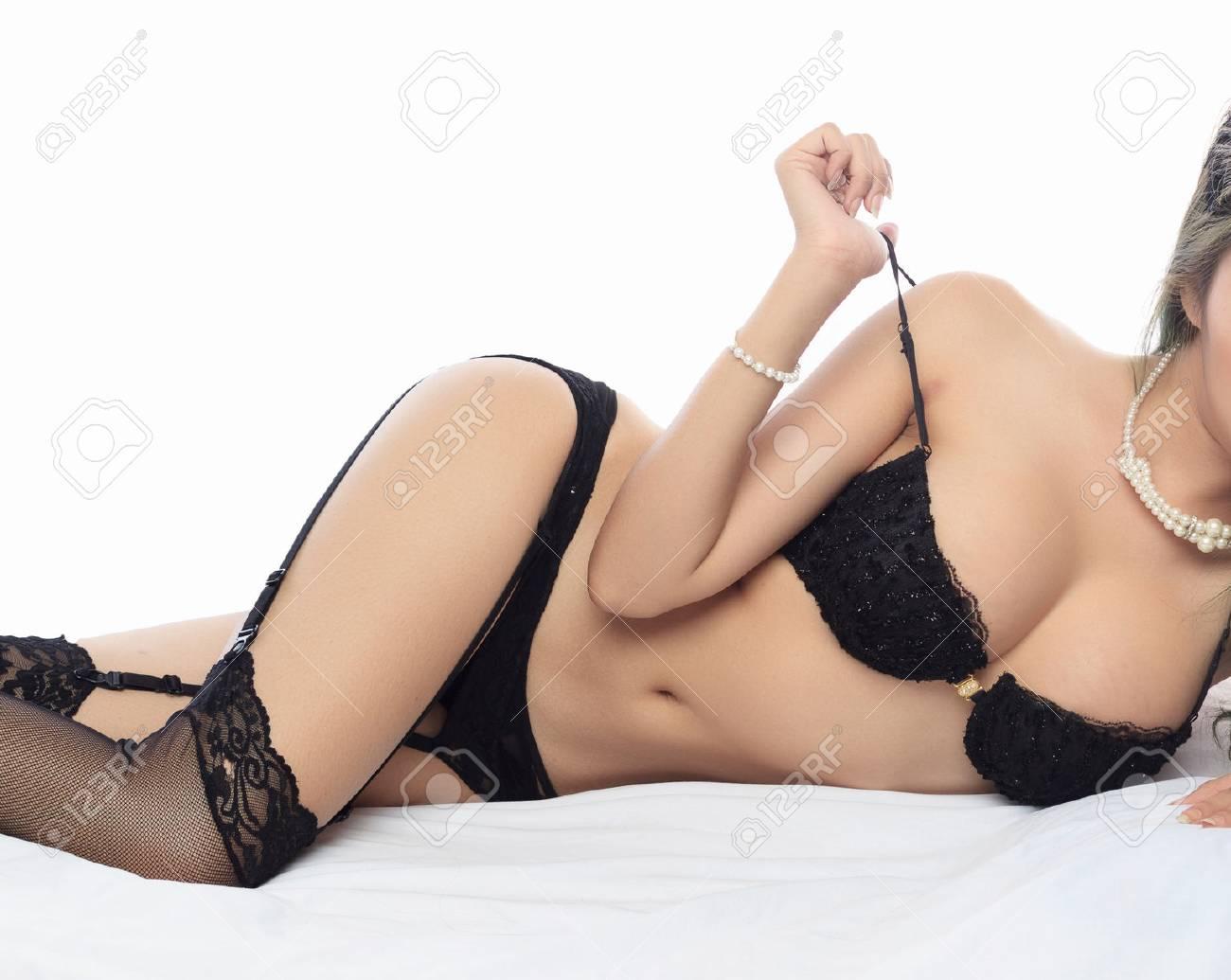 Sexy Asian Babe Big Tits