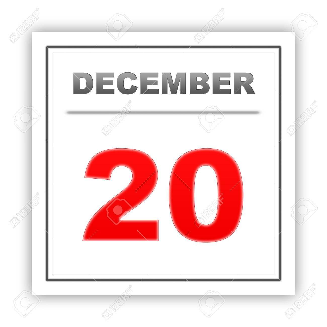 Resultado de imagen de 20 décembre