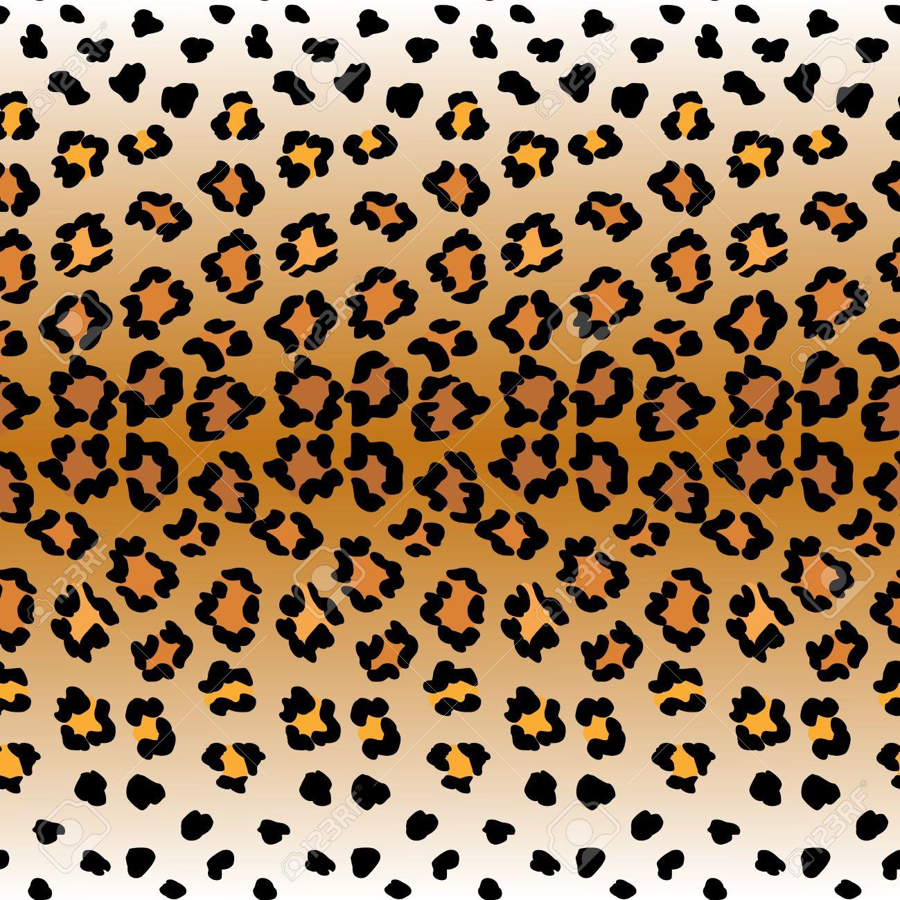 animal print leopardo colores - Animal Pictures Print Color