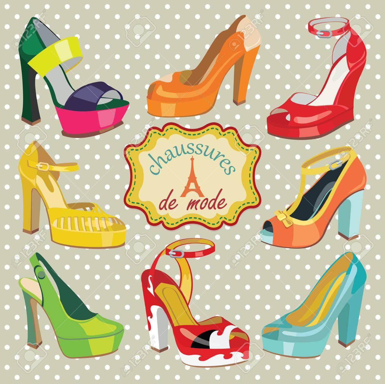 Colorful S Da Scarpe Set Di Aperte Moda Donna P6XwPFn7q