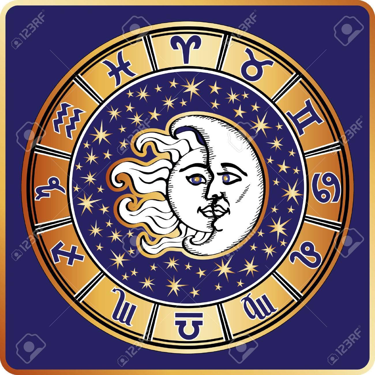 horoscopes sun and moon signs