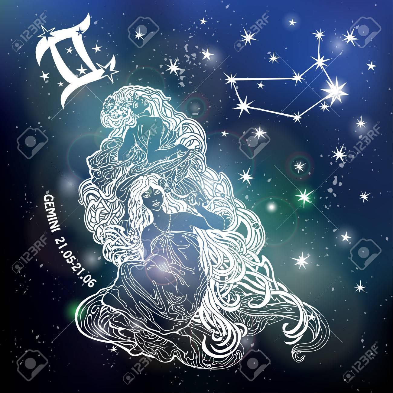 Gemini Astrology May 21 - June20