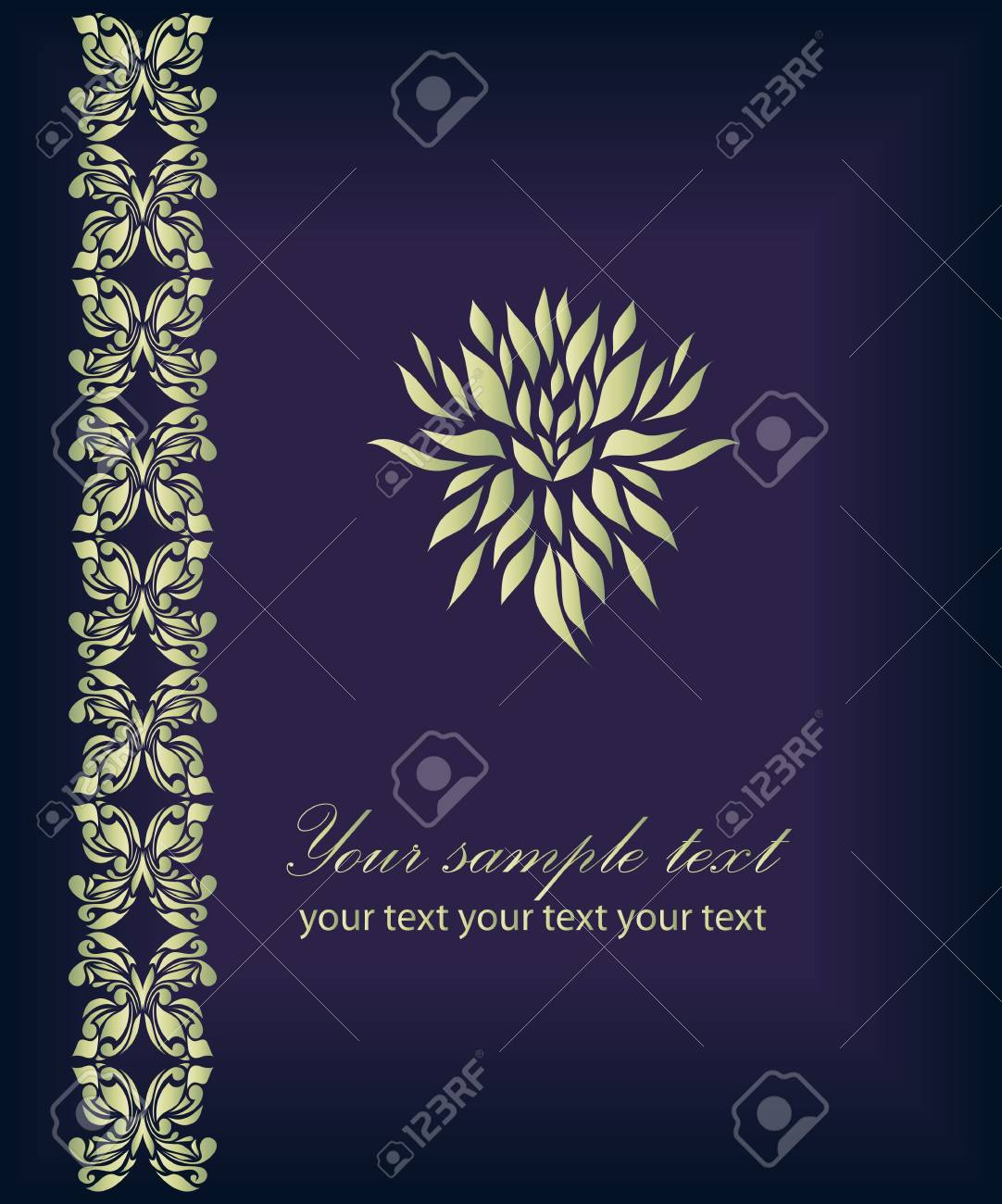 Vintage isolated on background Stock Vector - 14488646