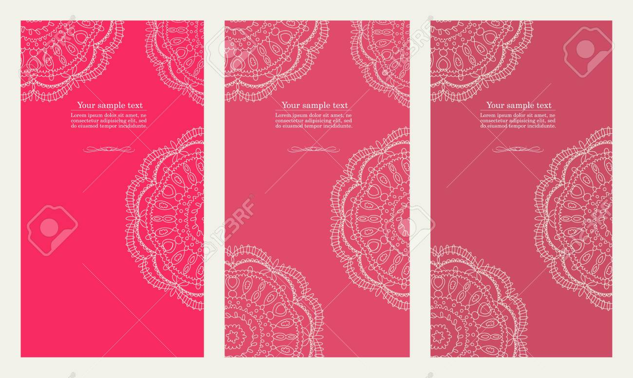 Vintage red background for invitation, backdrop, card, new year brochure, banner, border, wallpaper, template, texture vector eps 8 Stock Vector - 17612636