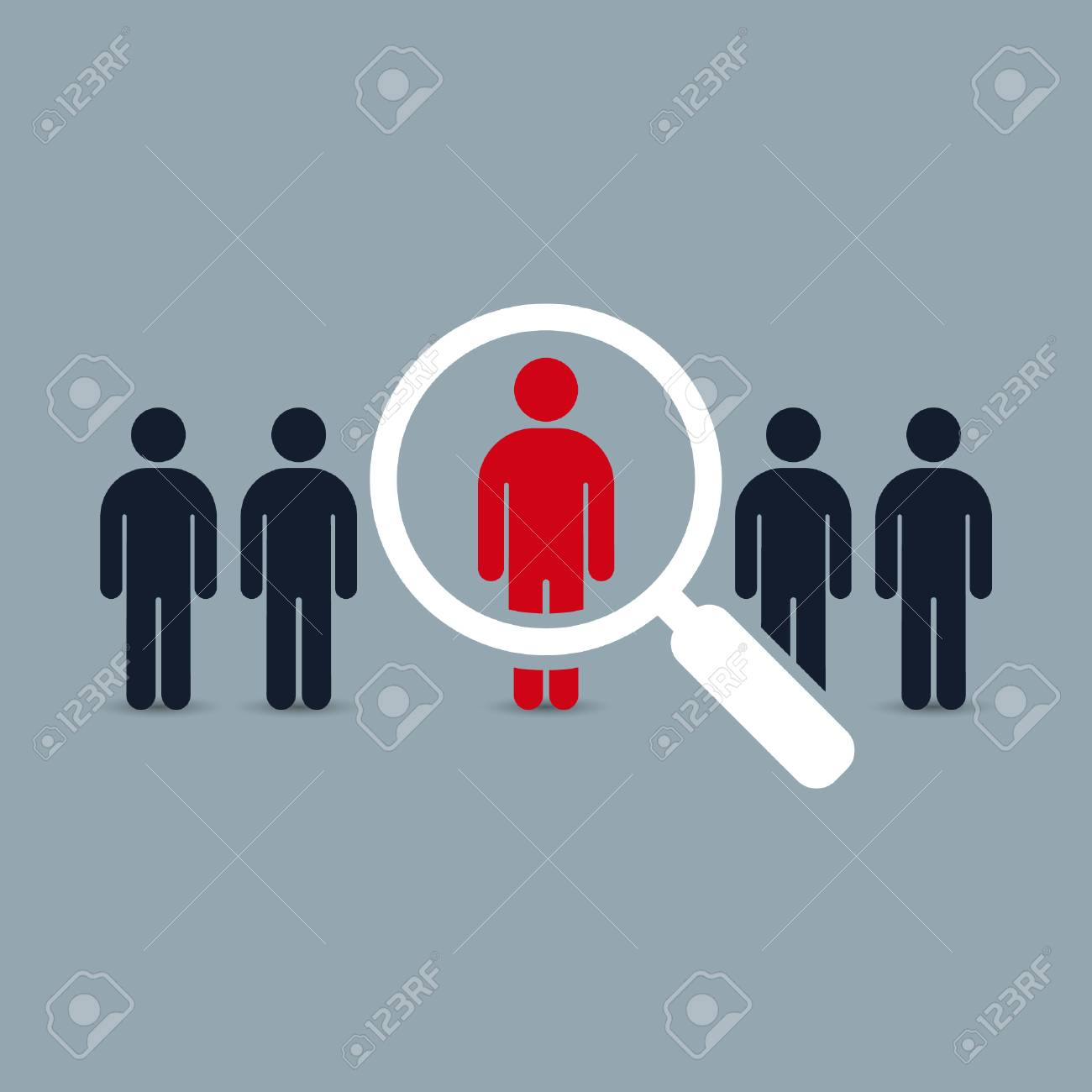 Superior Search For Employees And Job, Business, Human Resource. Looking  For Talent.