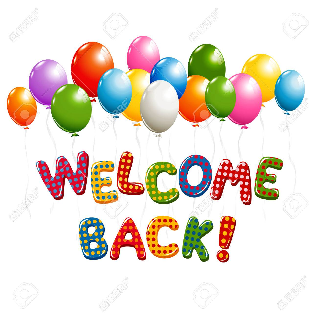 Image result for welcome back!