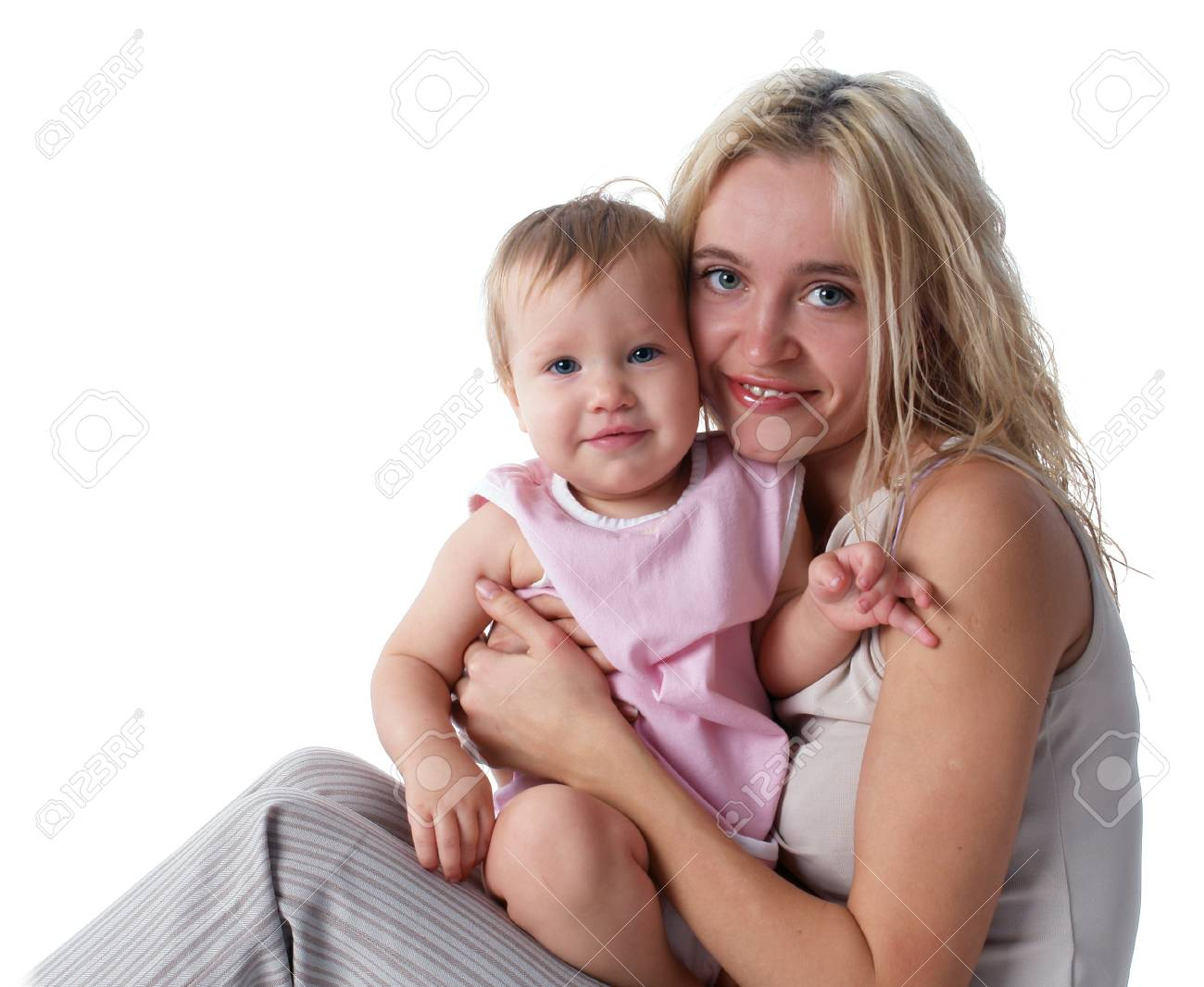 Family Stock Photo - 9265680