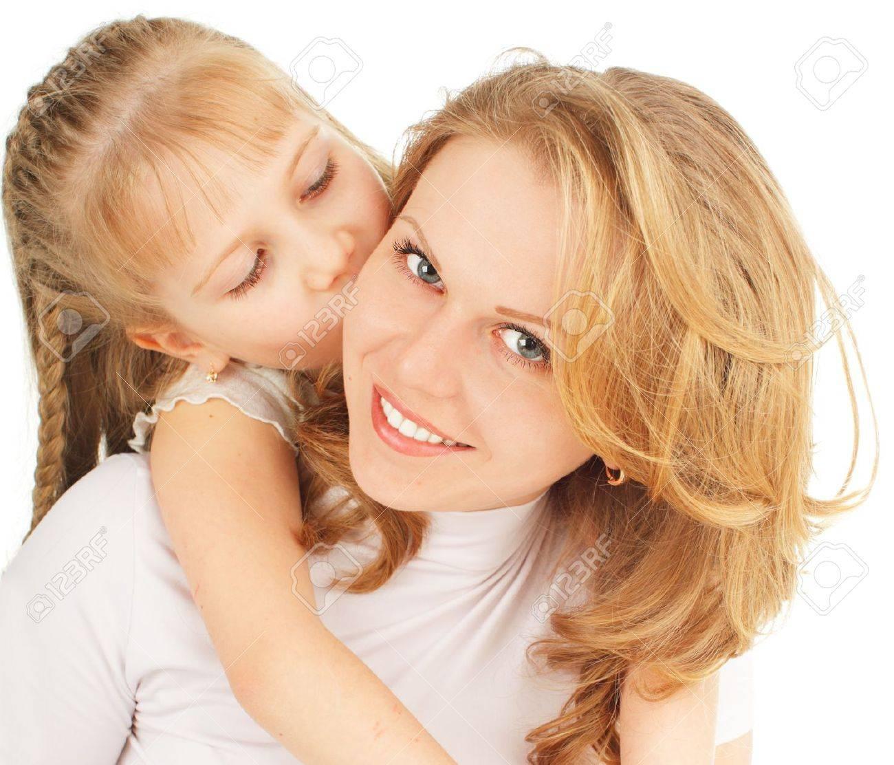 Фото мамку с дочкой 26 фотография