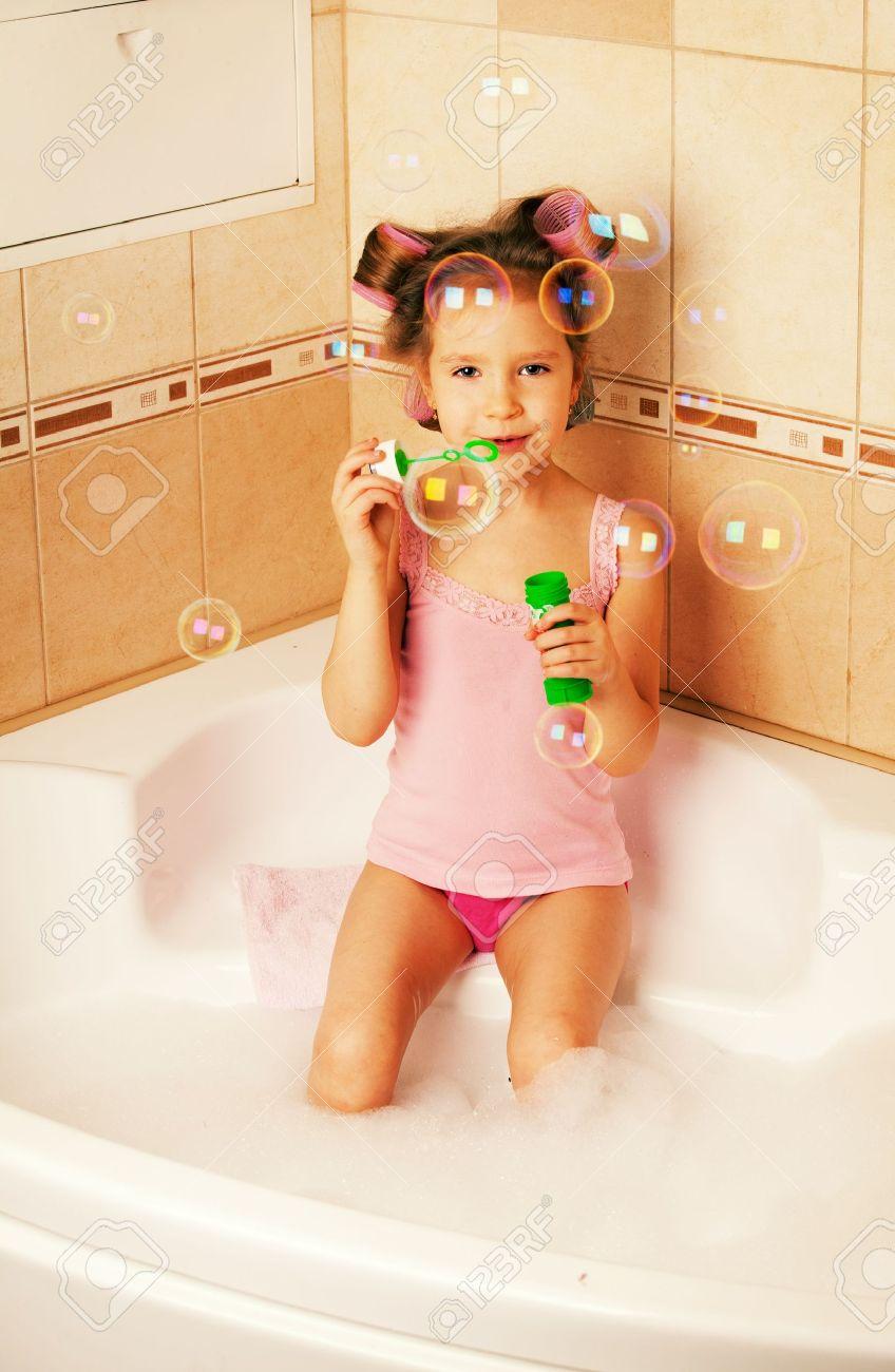 Юнные в ванной 15 фотография