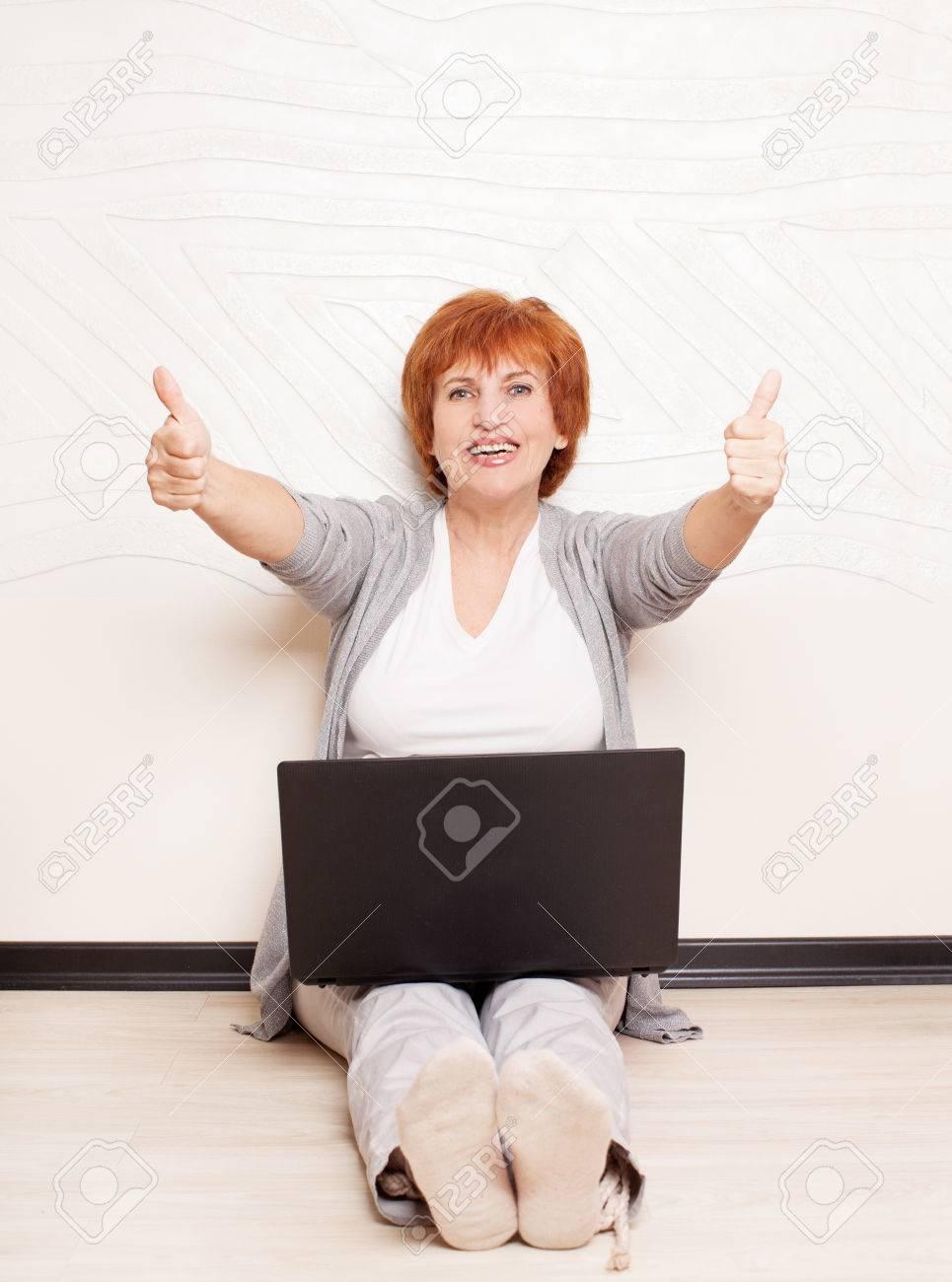 Сайт зрелых женщин 24 фотография