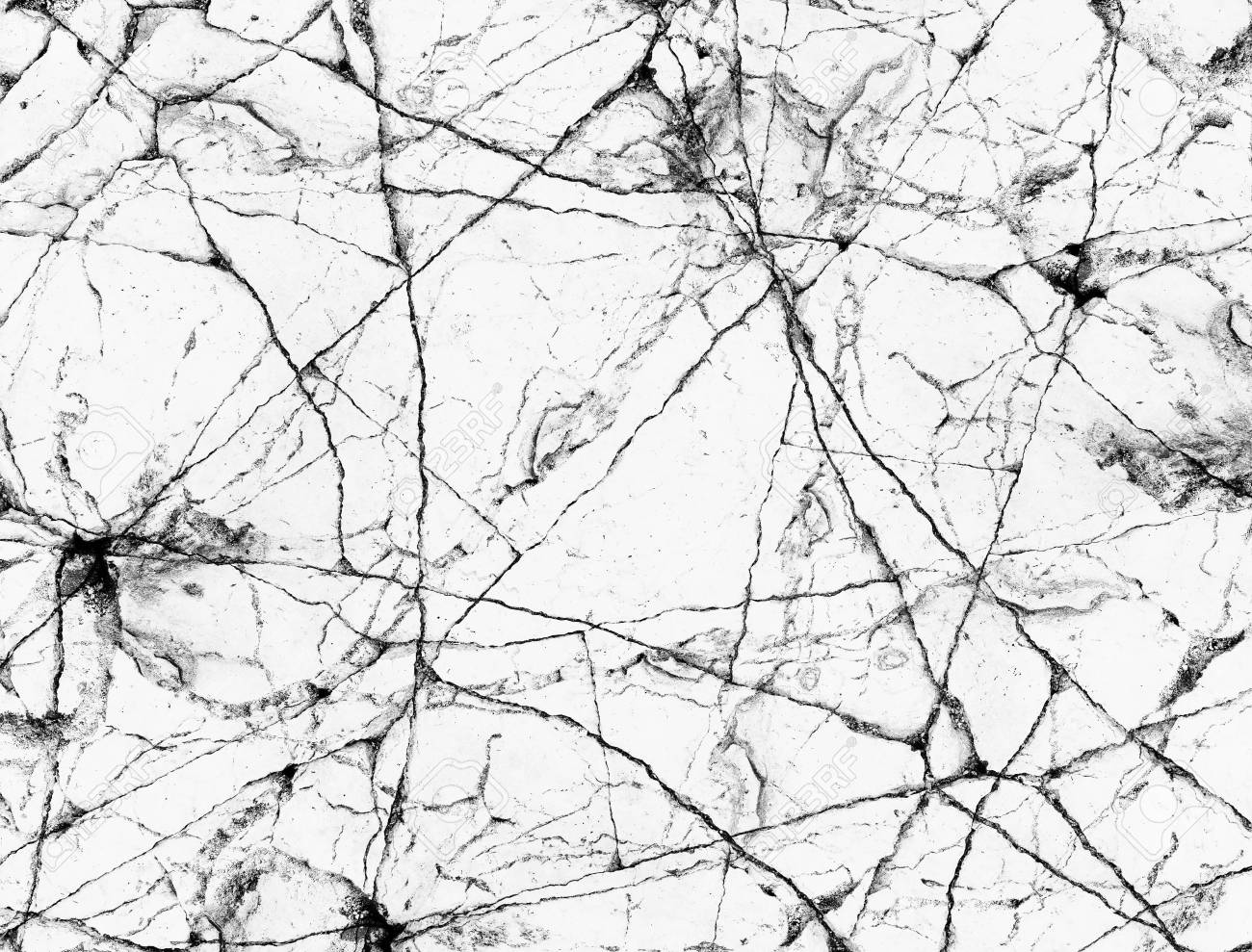 Abstract Natural Black And White Or Gray Cracked Marble For Background Stock Photo Picture And Royalty Free Image Image 102280376