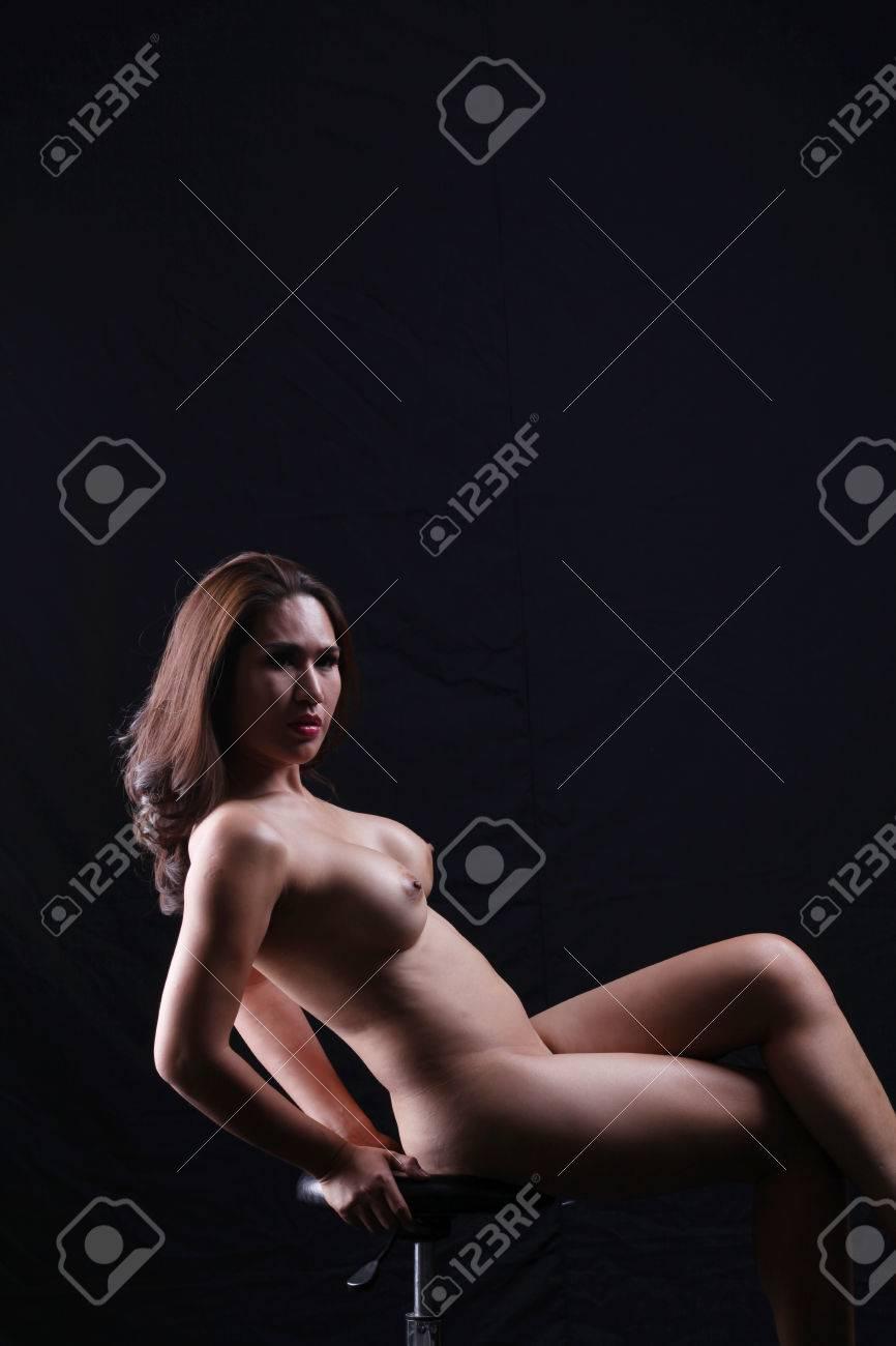 Sarah big butt nua