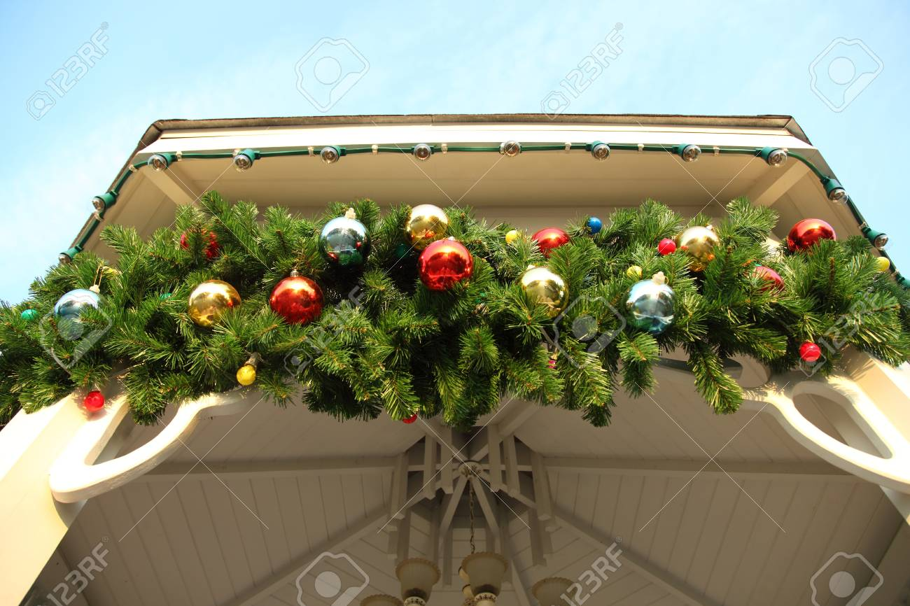 Christmas decoration Stock Photo - 20498456