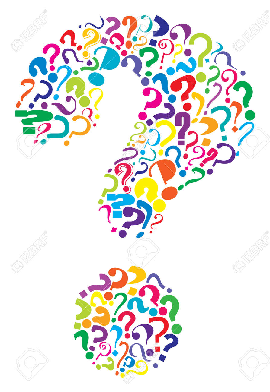 Image result for picture of question mark