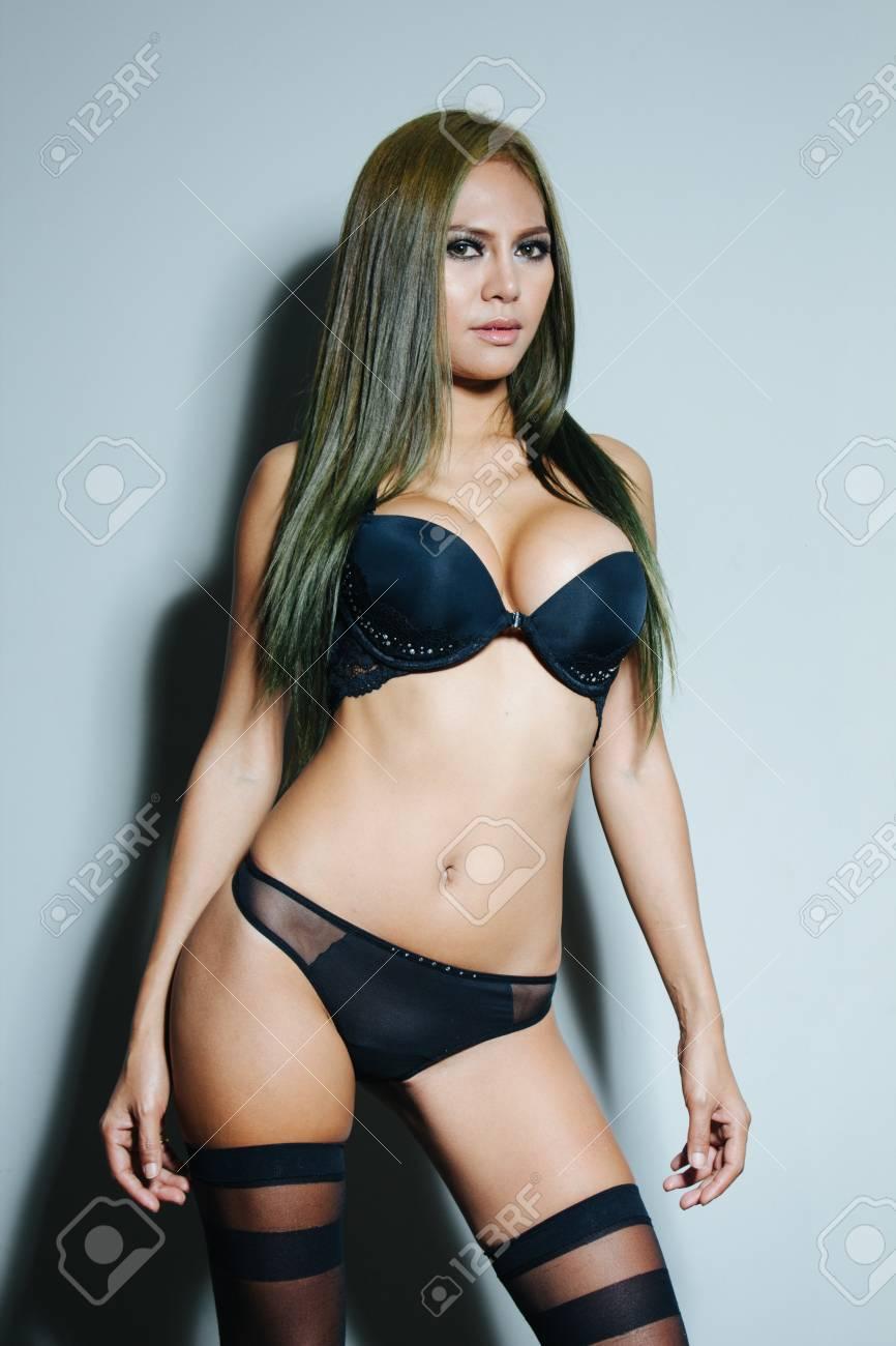 Very Sexy Girl