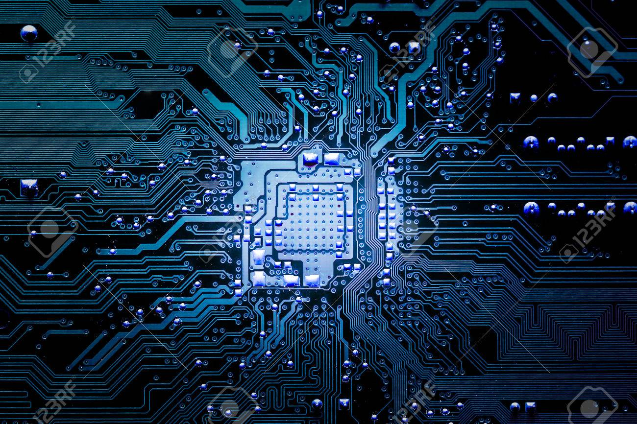 Electric Circuit Board Electronic Stock Photo Image Images 31188634 Closeup Dirty Picture And