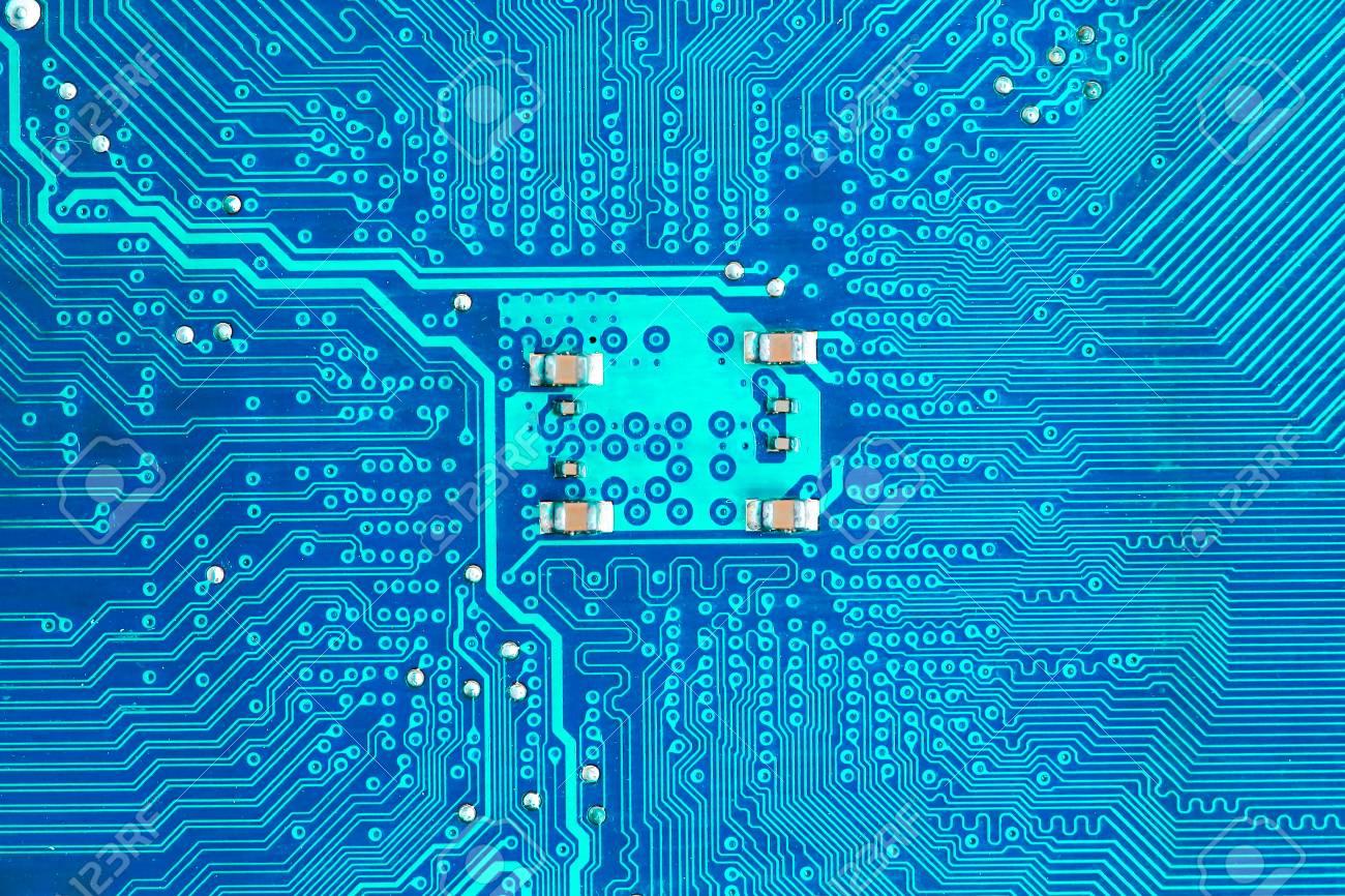 Circuito Eletronico : Fundo da placa de circuito eletrônico close up fotos retratos