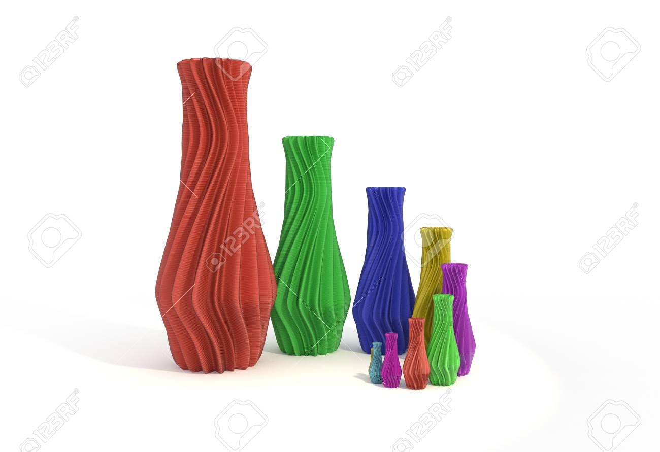 Plastic 3d printed object vase 3d render stock photo picture and plastic 3d printed object vase 3d render stock photo 68608223 reviewsmspy