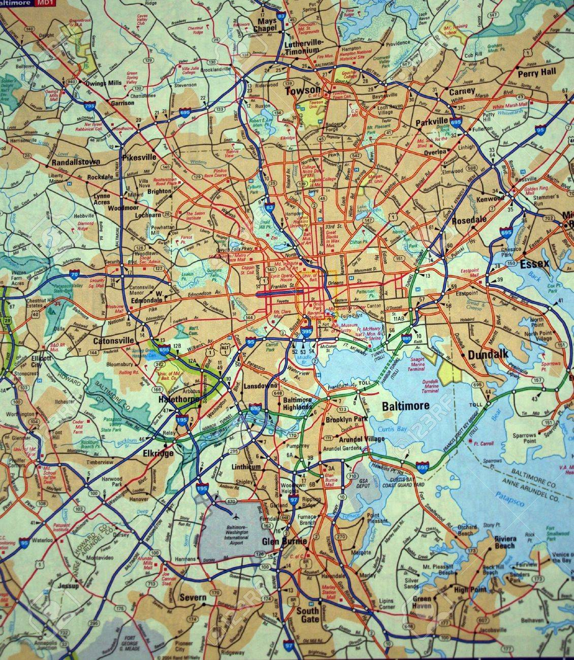 a road map of the Baltimore, Md. metropolitan area Map Of Baltimore Md And Surrounding Area on map of dc and baltimore, map of dc metro area, map of virginia and washington dc, baltimore maryland area, map of washington dc and surrounding states, map of virginia dc area, map of delaware and baltimore, map of states bordering virginia, map of baltimore's inner harbor, map of baltimore airport area, greater baltimore area, map of seattle area, map of baltimore metro area, map of washington metropolitan area, map of towson md, map of capitol hill washington dc area, map of annapolis md area, map of rockville md, map of pikesville md, map of 21202,