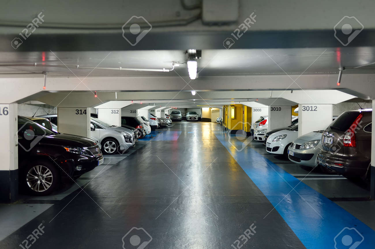free car parking in nice france
