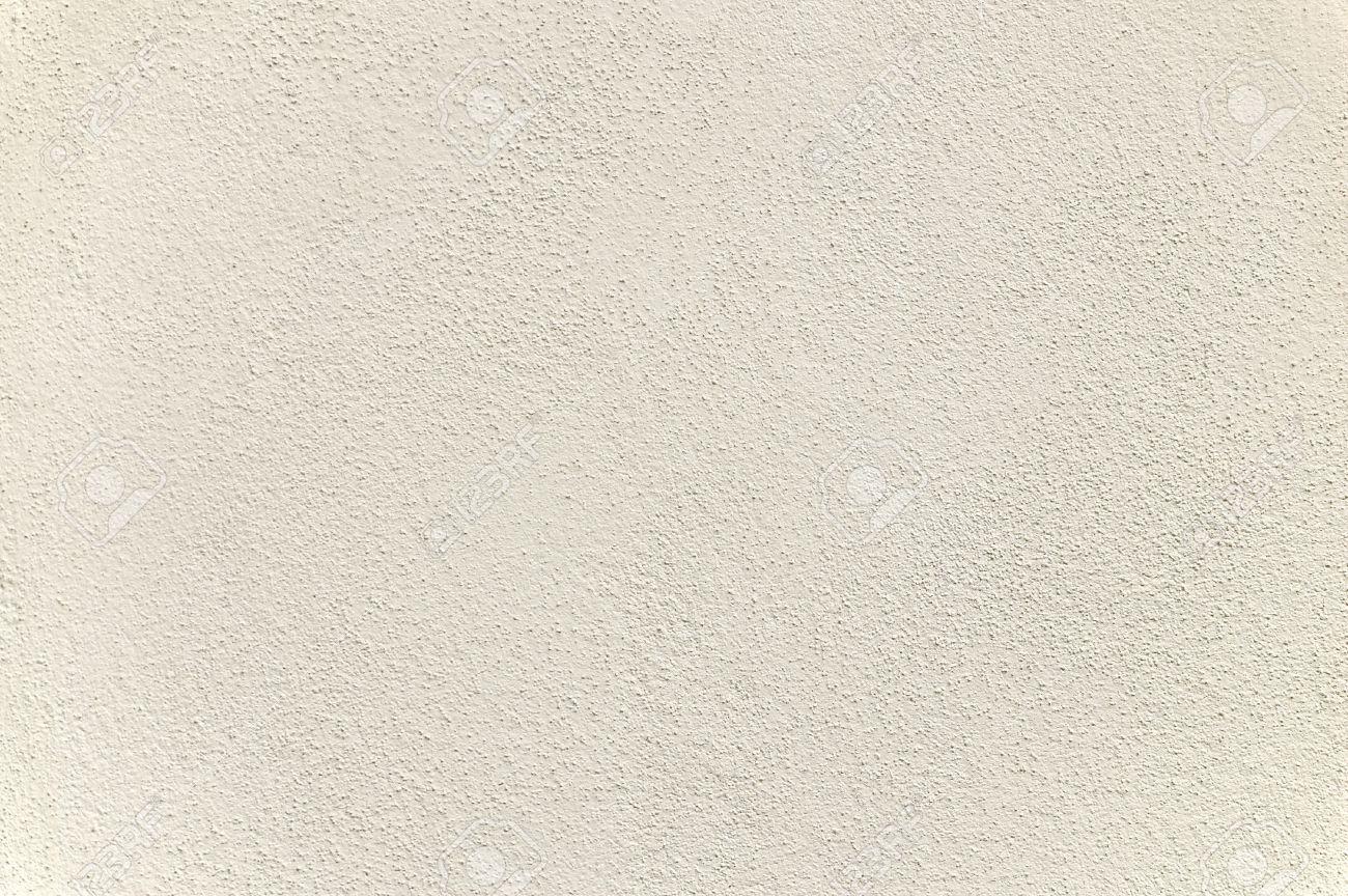 Warm toned white stucco texture Stock Photo - 13848050