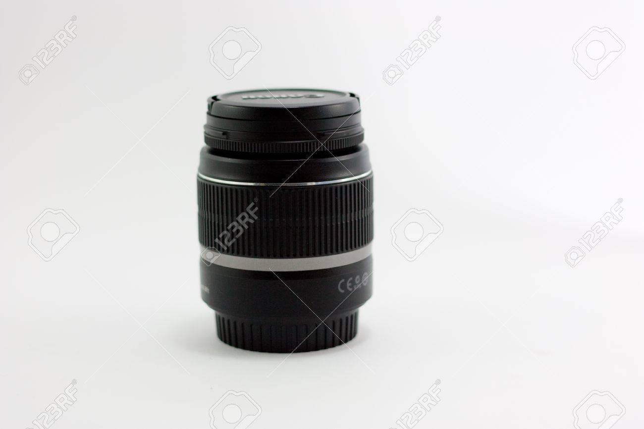 lens Stock Photo - 9294839