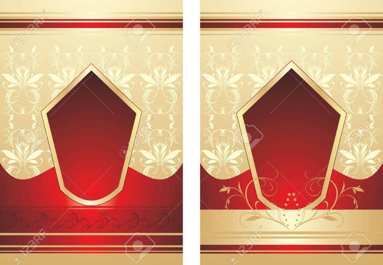 Decorative backgrounds for wrapping Stock Vector - 8205162