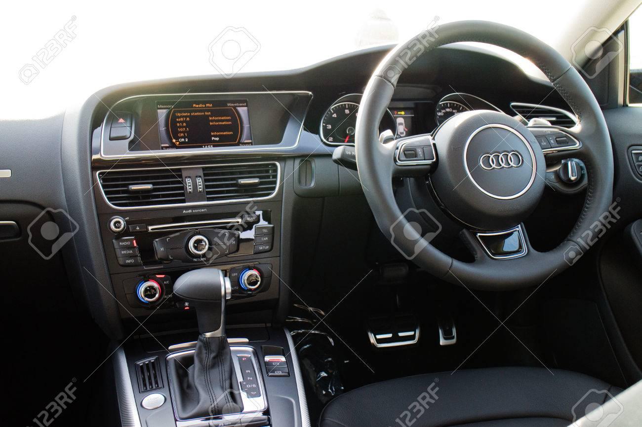 Kelebihan Audi A5 2015 Spesifikasi