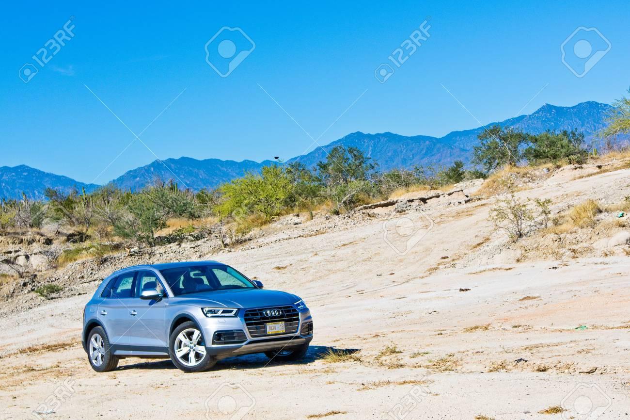 San Jose Del Cabo Mexico Nov Audi Q Test Drive - Audi san jose