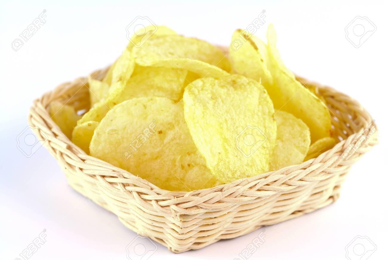 potato chips - 30227400