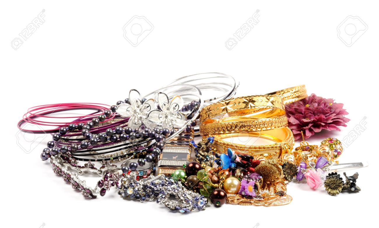 b157d114ad9d Accessories For Women And Girls Stock Photo, Picture And Royalty ...