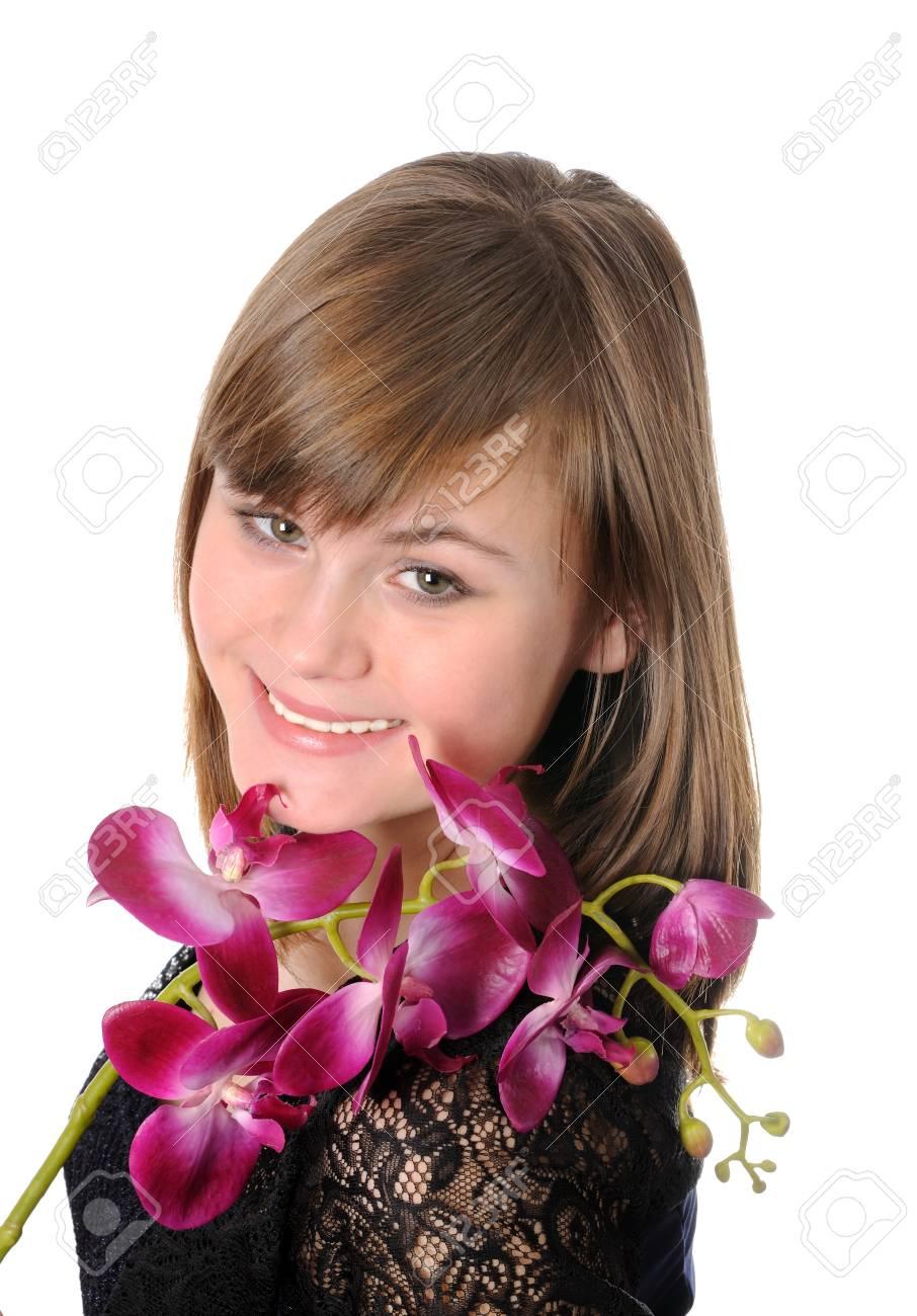 Beautyful girl Stock Photo - 17067677