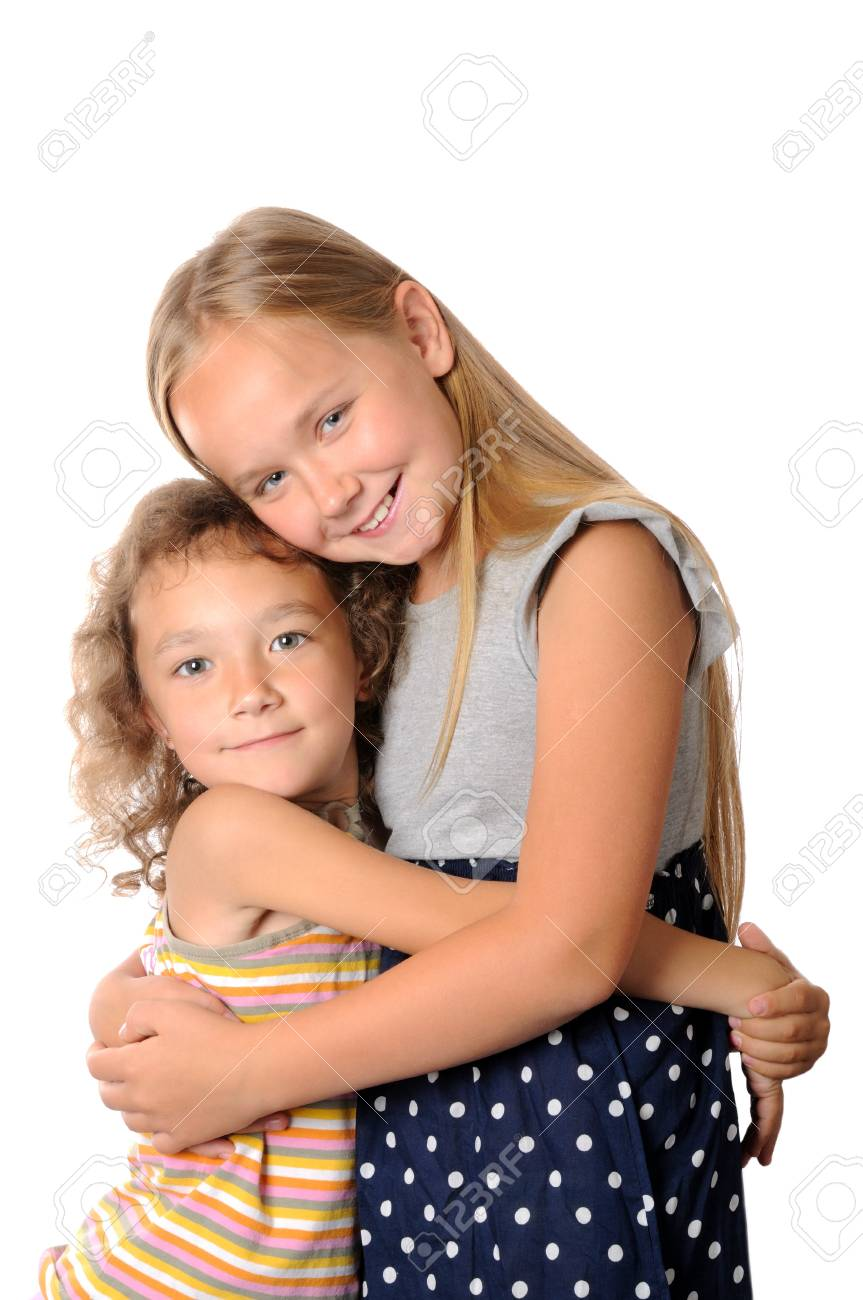 Good friends Stock Photo - 17067682