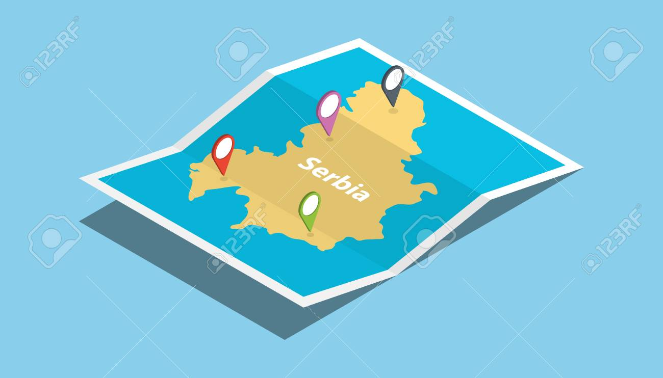 serbia explore maps country nation with isometric style and pin.. on dominica country map, british virgin islands country map, greenland country map, uzbekistan country map, montenegro country map, czech country map, republic of georgia country map, hungarian country map, serbian flag map, gabon country map, vatican country map, burkina faso country map, togo country map, kyrgyzstan country map, world map, u.s. country map, georgia country on a map, turkestan country map, curaçao country map, gambia country map,
