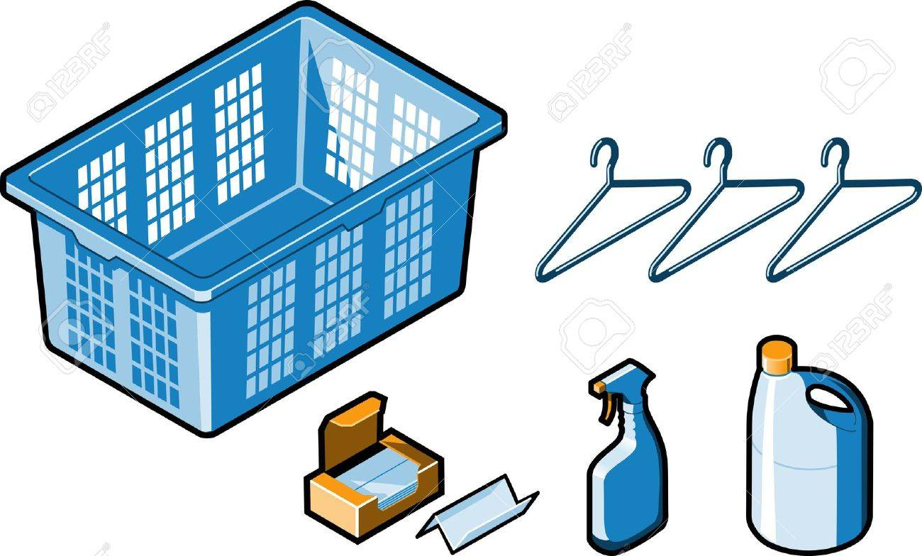 Laundry Room Items Fascinating Laundry Room Items Royalty Free Cliparts Vectors And Stock Design Ideas