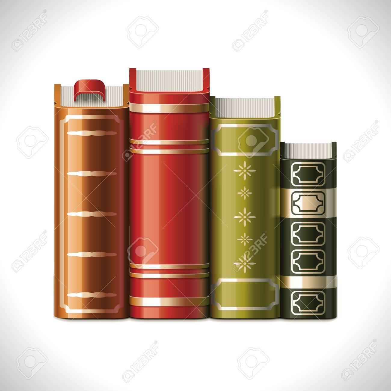 Vector books XXL icon Stock Vector - 10107152