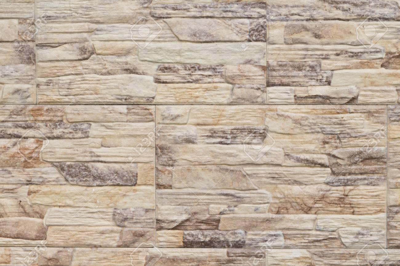 Textura De La Foto Del Primer De La Pared De Ladrillo Decoracion - Piedra-decoracion