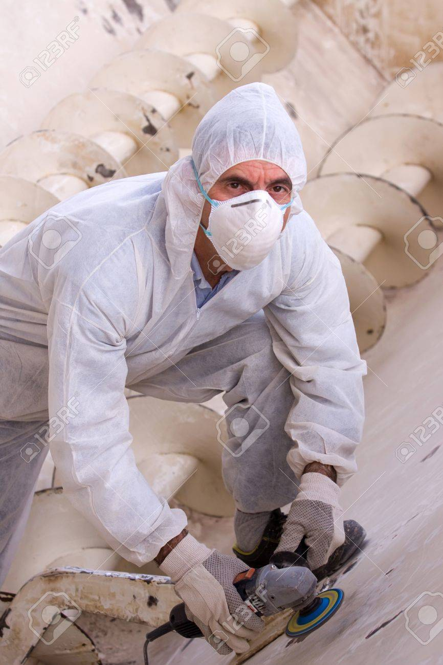 worker Stock Photo - 7935562