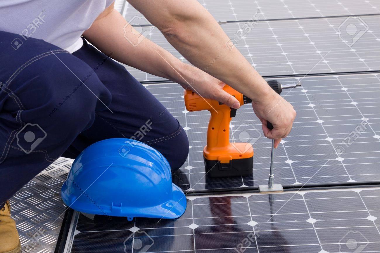 Sun Energy Banque d'images - 10753946