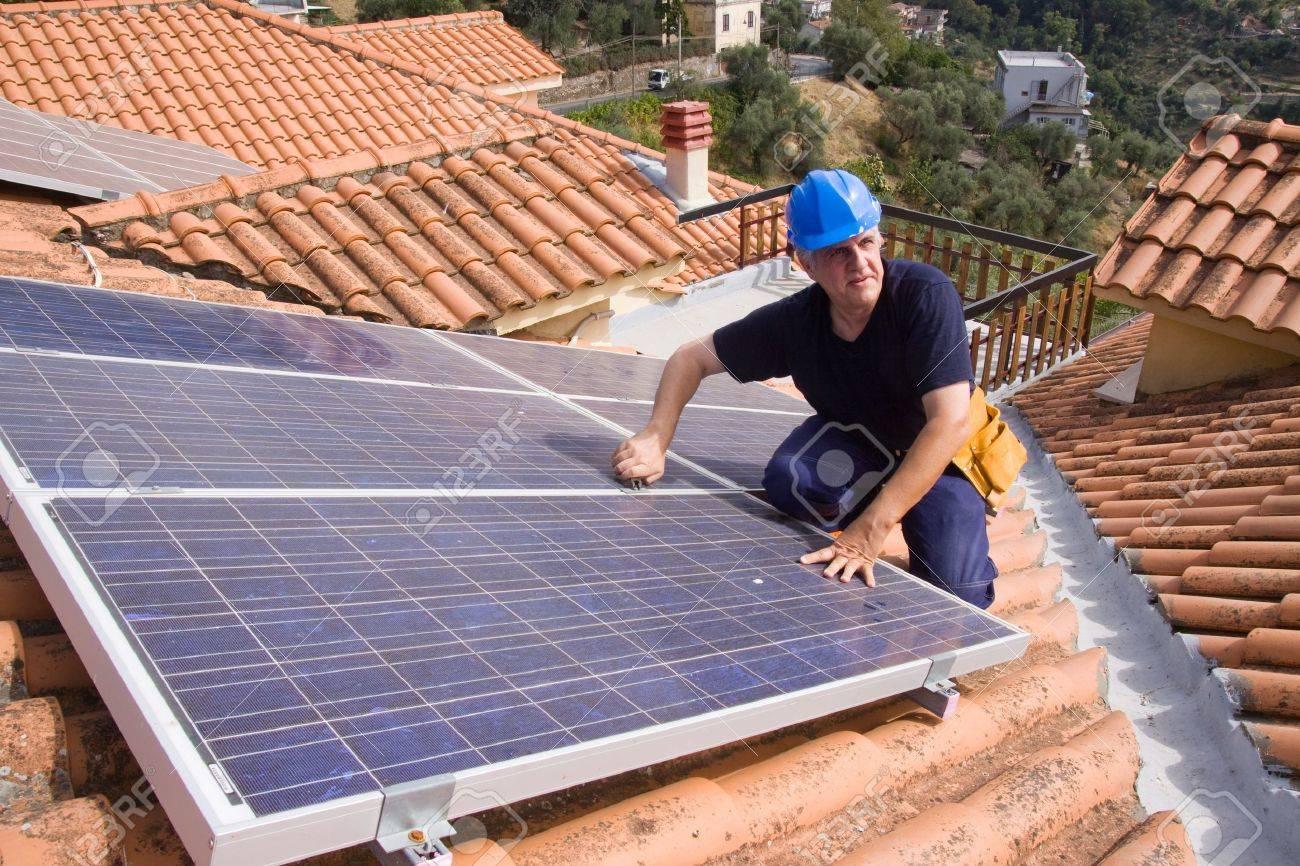 dim. d'énergie Banque d'images - 11016621