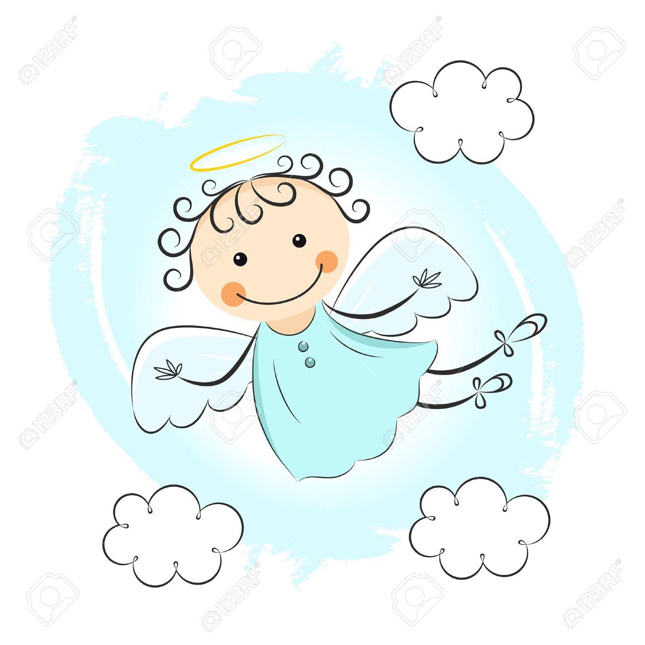 Angel Little 알몸의 378