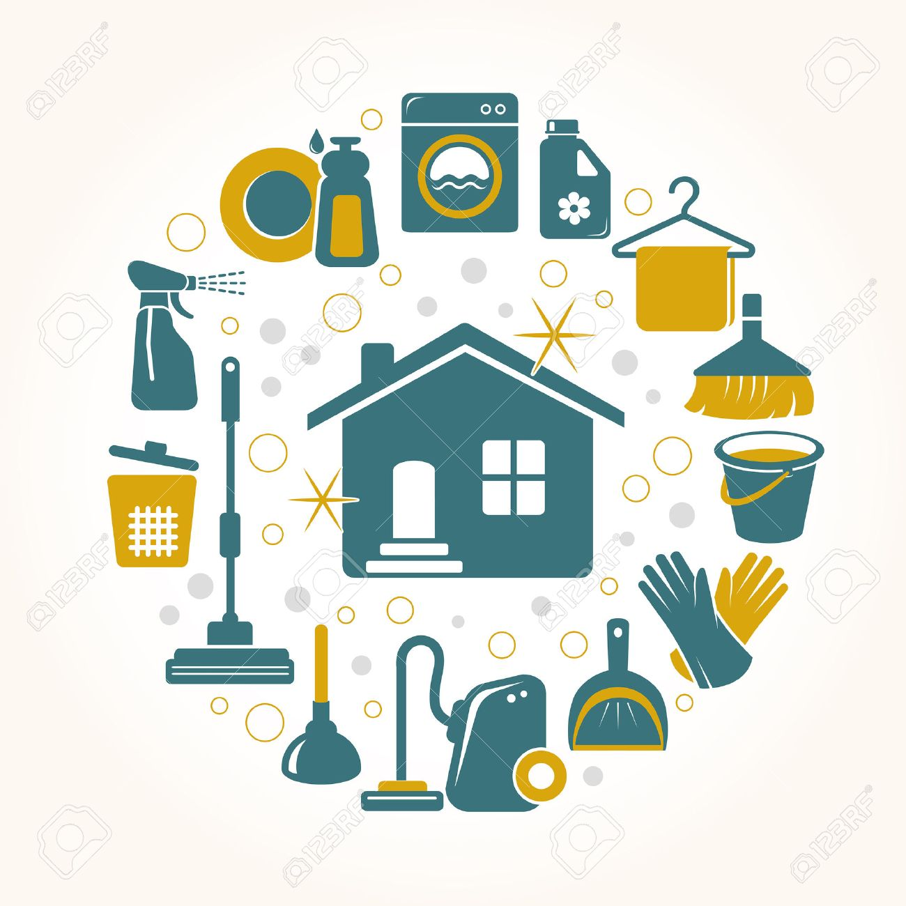 Housecleaning Images & Stock Pictures. Royalty Free Housecleaning ...