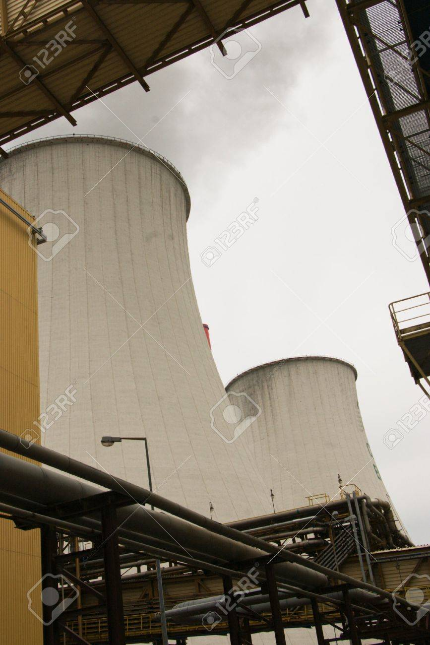 chimney Stock Photo - 6560599