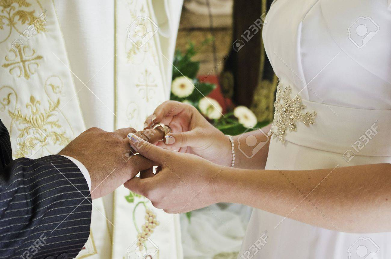 wedding ceremony Stock Photo - 11097901