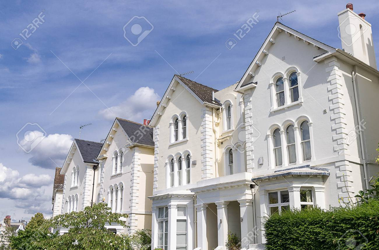 Expensive houses in London - 32633118