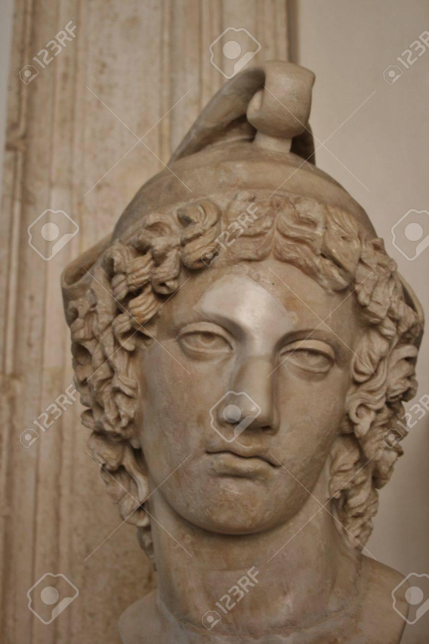 アッティス彫刻 ロイヤリティー...