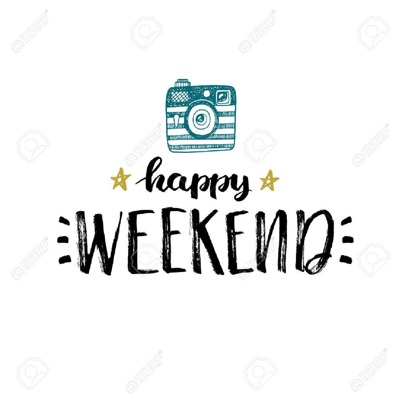 Resultado de imagen para happy weekend