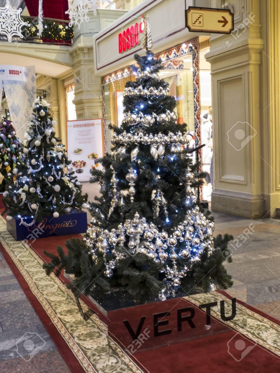 Christmas tree  Stock Photo - 16837223