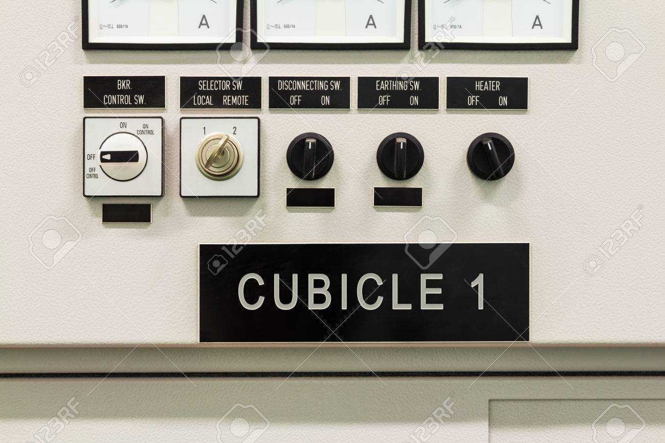 Lovely Control Panel Switches Images - Electrical System Block ...