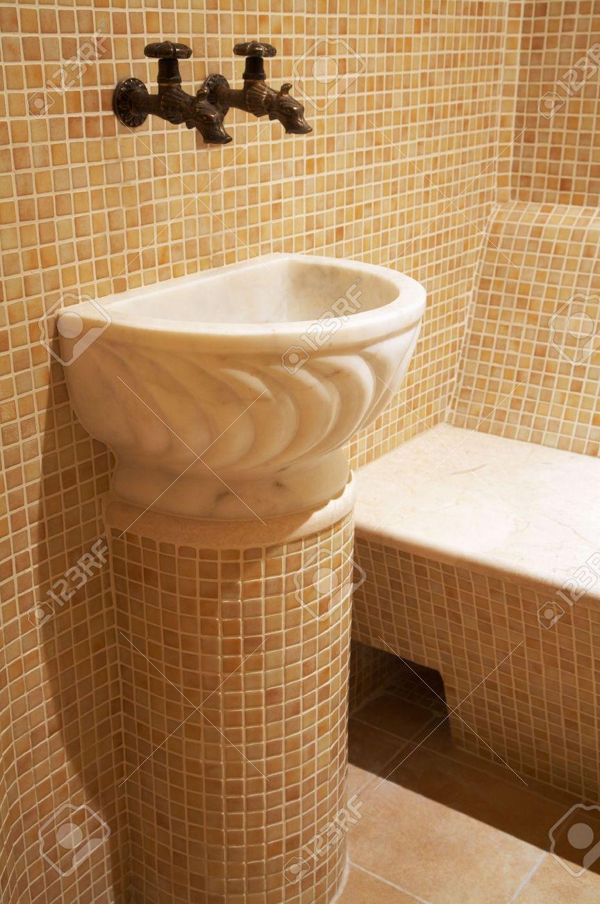 Lavandini marmo per bagno : lavabo in marmo per bagno. lavelli in ...
